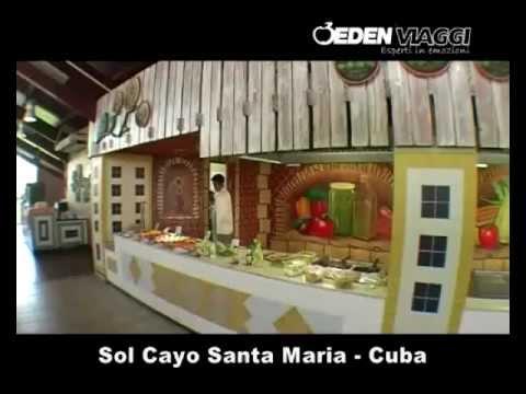 Sol Melia Cayo Santa Maria