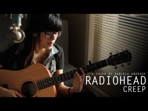 Radiohead - Creep (cover) by Daniela Andrade