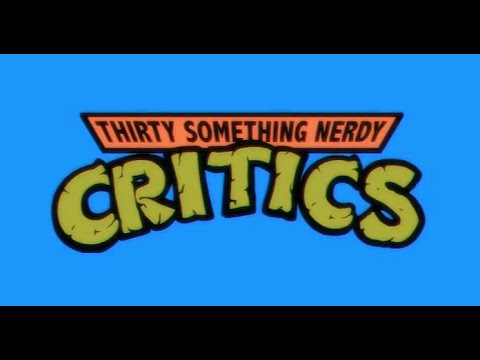 Critic and Nerd: TMNT 2014 Review Preview
