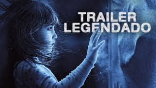 Poltergeist (2015) - Trailer Legendado HD - Reboot