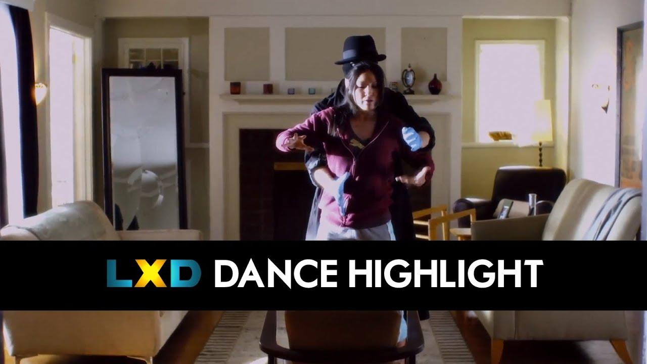 The LXD's Dance Scenes -- THE DARK DOCTOR DEAL [DS2DIO]