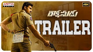 Rakshasudu Official Trailer