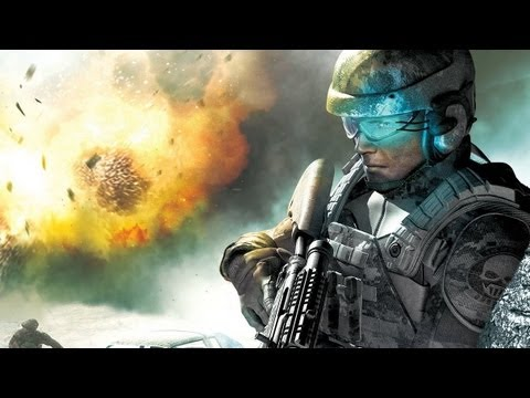 Ghost Recon: Future Soldier - Multiplayer Gameplay Trailer (DE) | 2012 | HD