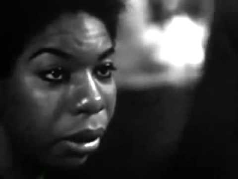 Nina Simone - Tomorrow Is My Turn (live)