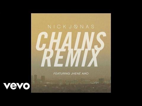 Chains (Feat. Jhene Aiko)