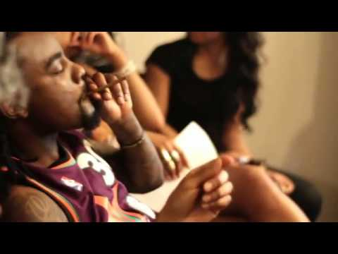 Wale (Feat. Tiara Thomas) - The Cloud