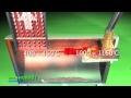 Ecohornet - pellet based heating system