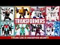 Фрагмент с начала видео - Optibotimus Reviews: Transformers Studio Series Voyager Class MEGATRON