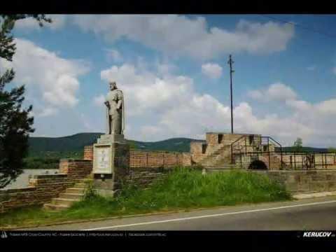 VIDEOCLIP Traseu MTB Esztergom - Domos - Visegrad - Szentendre / EuroVelo 6 - 5