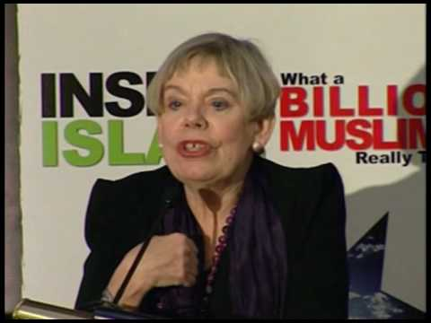 Karen Armstrong Launches Charter for Compassion at UPF-s Nov 12 Inside Islam Screening