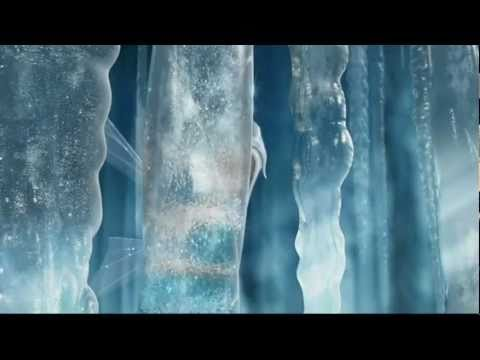 Tinkerbell and the Mysterious Winter Woods (2012) Trailer HD