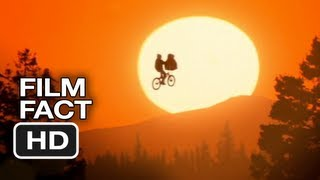 Film Fact - E.T. The Extra Terrestrial (1982) Steven Spielberg Movie HD