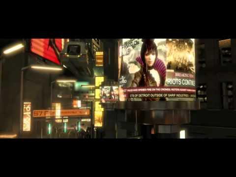 Deus Ex: Human Revolution Extended CGI Trailer - UCKE9UdwL1gjY4Y5i-jlxhMw