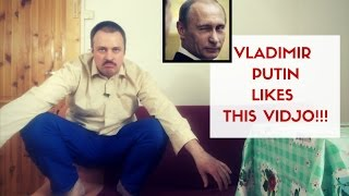 7 Great Things About Russia - Vladimir Putin Sponsored Video