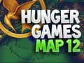 Minecraft Hunger Games - Map 12!