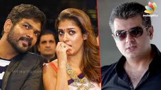 Vignesh Shivan and Nayanthara To Produce a Film with Ajith Kollywood News 23-08-2016 online Vignesh Shivan and Nayanthara To Produce a Film with Ajith Red Pix TV Kollywood News