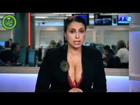 Boob's Greatest News Anchor