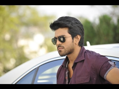 Ram Charan Teja's Racha Song With Lyrics - Dillaku Dillaku Song