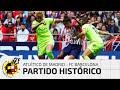 LIGA IBERDROLA |Atlético de Madrid 0 - FC Barcelona 2