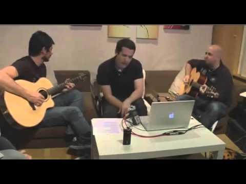 Maldita Nerea - El Error - (Adelanto nuevo álbum 2011)