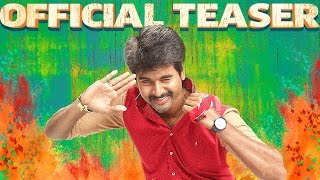 Rajini Murugan - Official Teaser