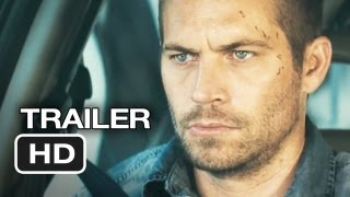 Vehicle 19 Official Trailer - Paul Walker Movie HD