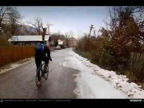 VIDEOCLIP Traseu MTB Breaza - Vistieru - Sotrile - Bustenari - Dumbravesti - Ploiesti