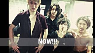 ONE OK ROCK-Riot!!!(有歌詞)
