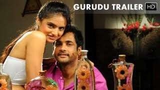 Gurudu Movie Trailer