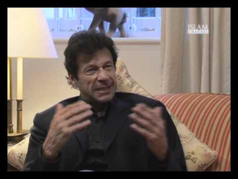 Islam Channel-s In Focus with Imran Khan