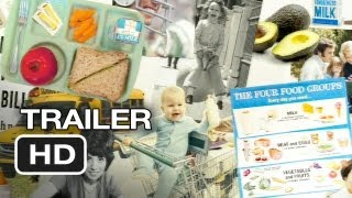 A Place at the Table Official Trailer (2013) - Documentary Movie HD