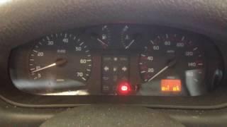 ДВС (Двигатель) в сборе Renault Scenic I (1996-2003) Артикул 51082414 - Видео