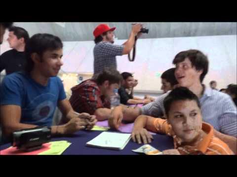 Werevertumorro crew, Hector Leal, Bullysteria y Benshorts en Guadalajara 2011