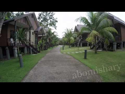 Tunamaya Beach & Spa  Resort General view looking