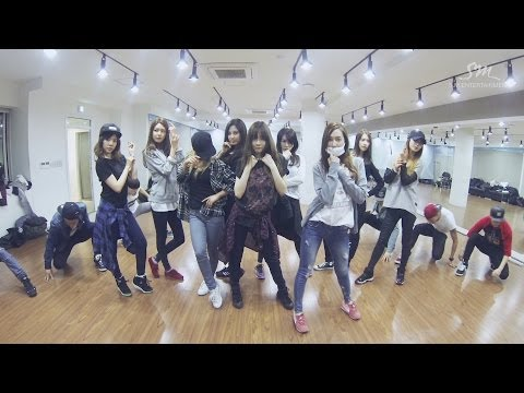Mr.Mr. (Dance Practice Version)
