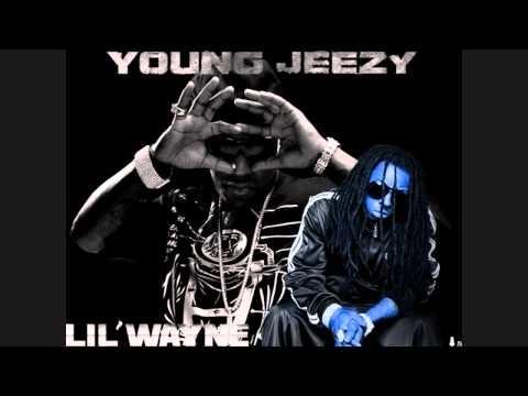 Lose My Mind - Yung Jeezy ft Ludacris, T.I, Eminem, Lil wayne, Drake, Plies