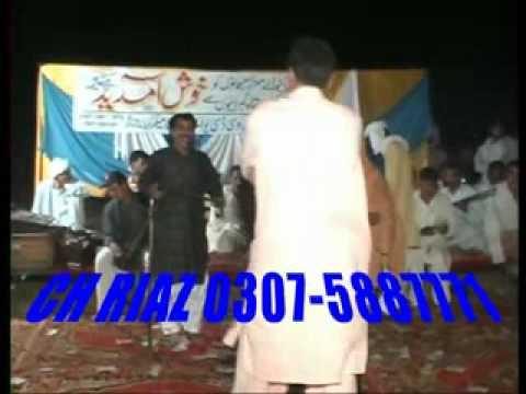 five star dvd dinga ch riaz 0307-5887771 bali jatti punjabi folk mahiya {subhan program}