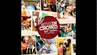 We Are The In Crowd - Grenade (Bruno Mars Cover)