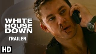 White House Down - Extended Trailer