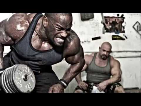 BODYBUILDING MOTIVATION 2011