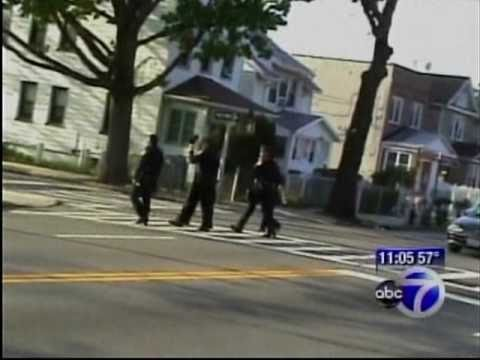 Jim Hoffer Investigates NYPD Stop and Frisk Policy