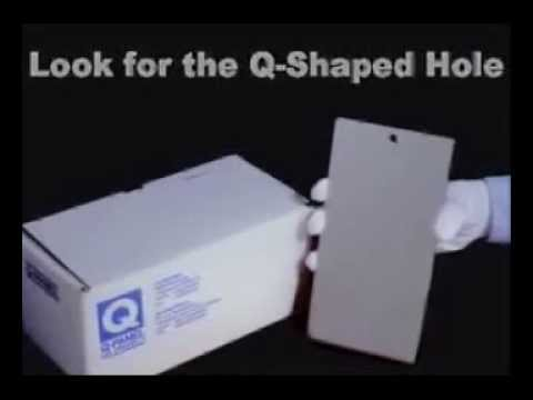 Q-PANEL Test Substrates