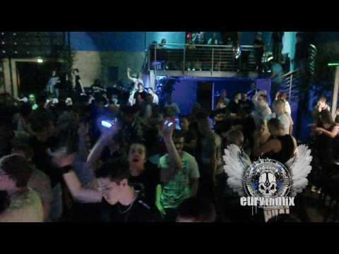 TechnoBase.FM - Gabbys, Tobs & Bubis Birthdaybash - 2.7.2010 - Aftermovie ( Wildstylez )