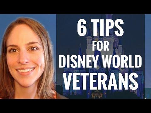 6 Tips for Disney World Veterans - UCtPE0CKXLl9SDDQO2wZaL3w