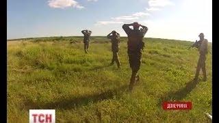 Террористы массово сдаются в плен и переходят на украинскую сторону