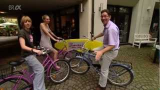 Folge 39: Fragewörter: where, what, when, why? | Bike-Tours