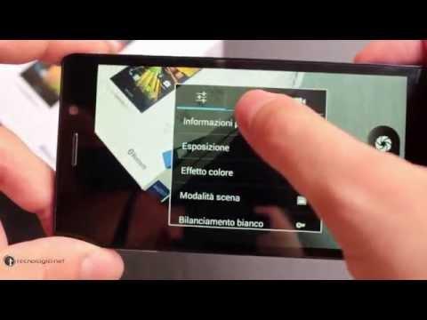Archos 50c Oxygen: Videorecensione, unboxing e AnTuTu Benchmark