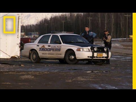 Alaska State Troopers: Cabbin Stabbin'
