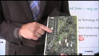 6U CompactPCI Intel® Core™ i7 CPU Board