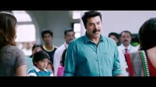 Bhaskar The Rascal Official Teaser 2